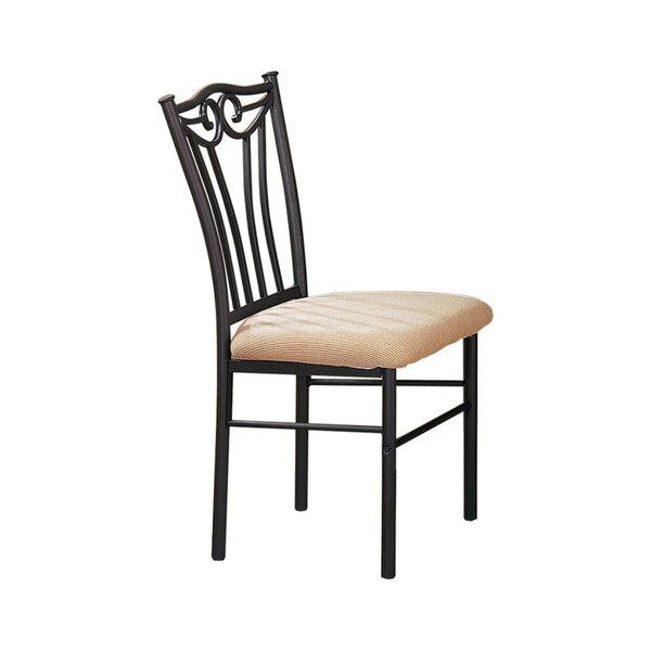 Giron Side Chair (Set of 2) by Fleur De Lis Living