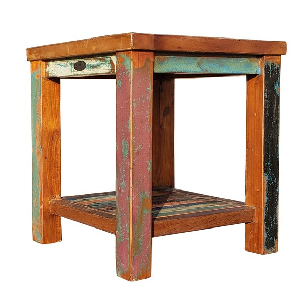 Maidste Tray Table By Loon Peak