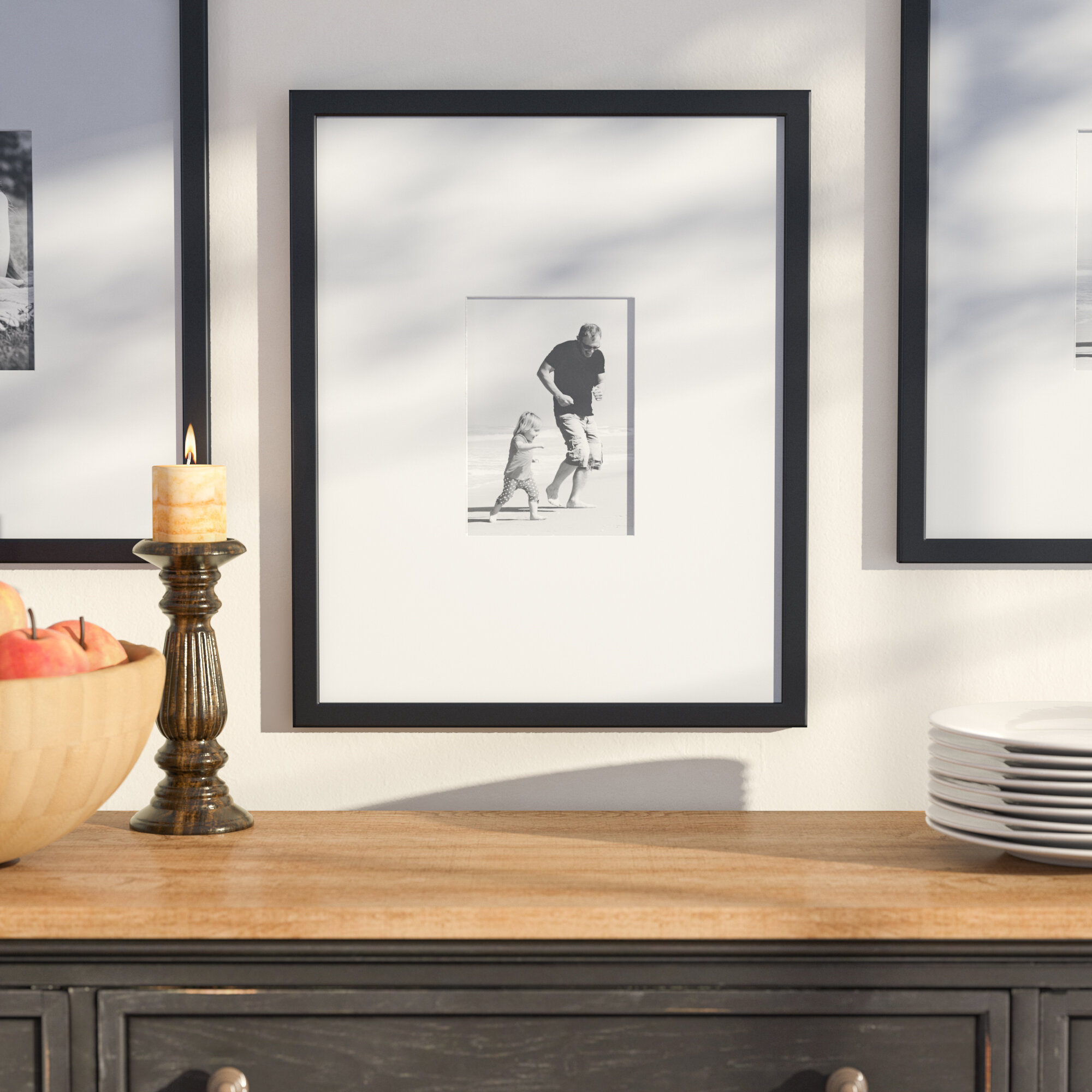 Charlton Home Signature Picture Frame & Reviews | Wayfair
