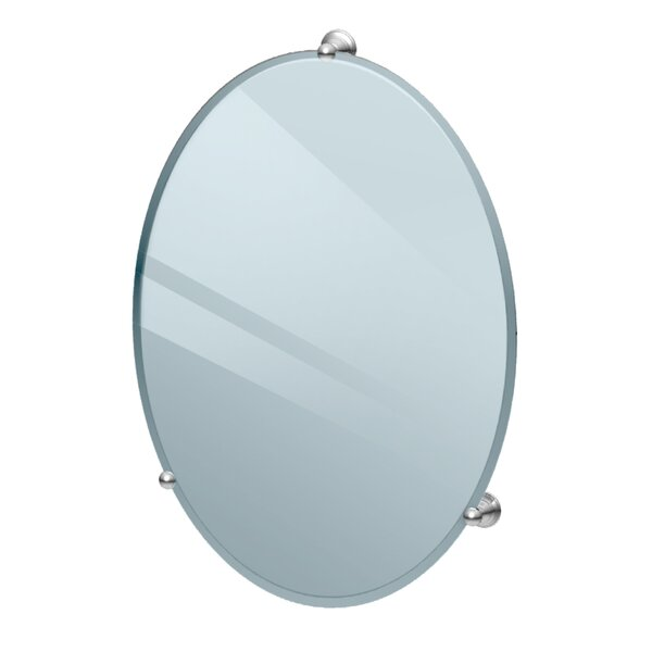 Oldenburg Bathroom/Vanity Mirror by Gatco