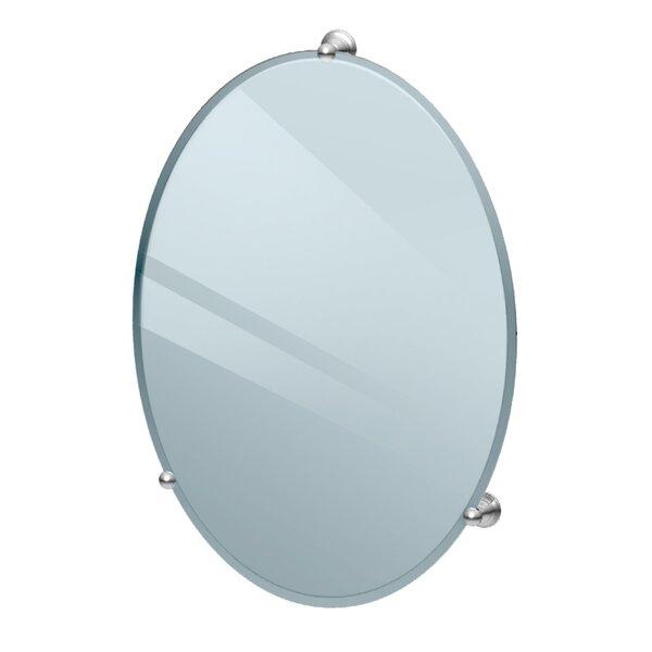 Oldenburg Bathroom/Vanity Mirror by Gatco