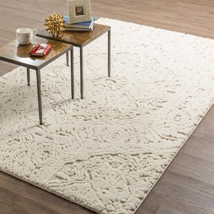 Murrayville Cream Area Rug