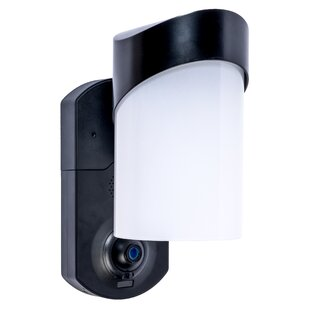 Reviews Maximus 1-Light Outdoor Sconce By Jiawei Technology