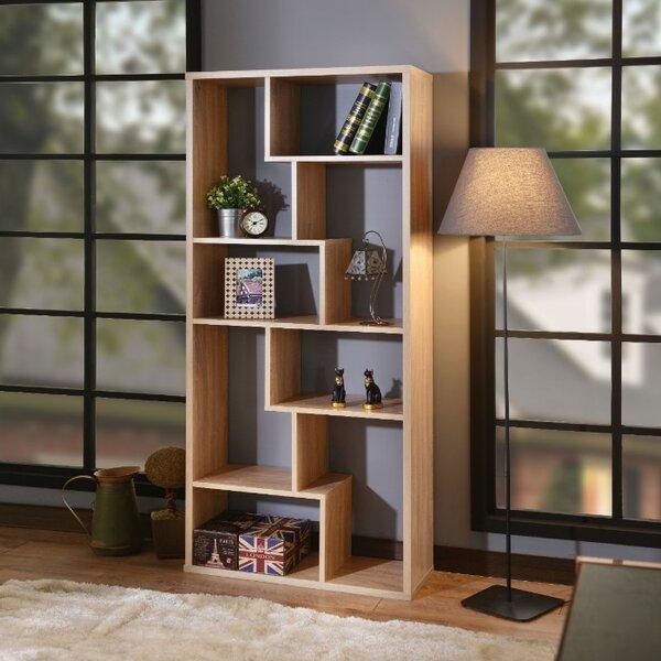Review Benson Cube Bookcase