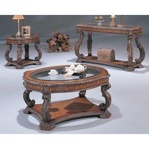 azusa coffee table set