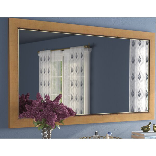 Vanity Full Length Mirror by Darby Home Co