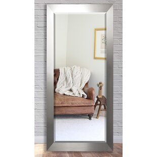 Zipcode Design Nigel Wide Full Length Beveled Body Mirror