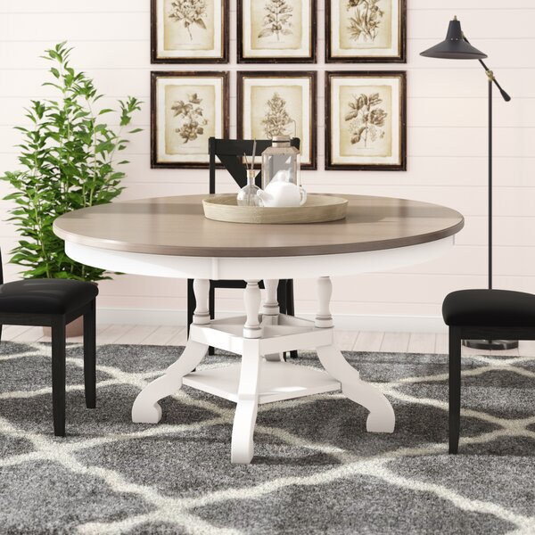 #2 Fairfax Extendable Dining Table By Ophelia & Co. Design