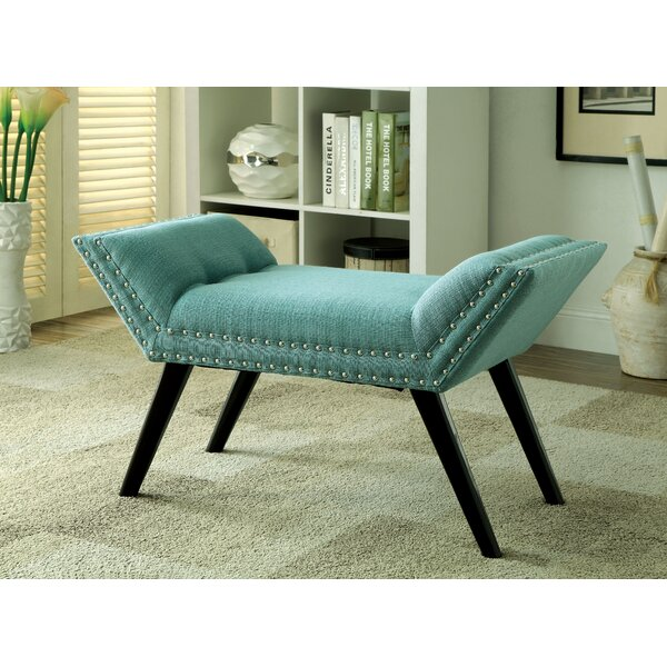 Rother Upholstered Bench by Mercer41