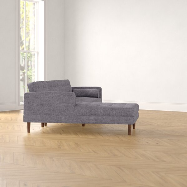 Dayton Left Hand Facing Sectional By Foundstone