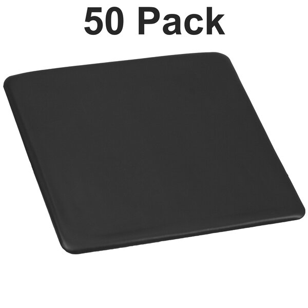 Replacement Seat Cushion (Set of 50) by Flash Furniture