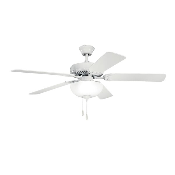 52 Nathaly 5 Blade Ceiling Fan by Darby Home Co