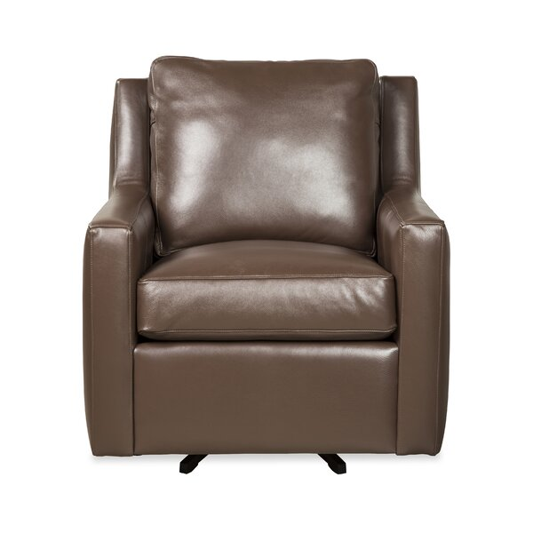 Heroes Swivel Armchair by Craftmaster