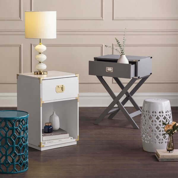 Excellent Accent Tables Joss Main Squirreltailoven Fun Painted Chair Ideas Images Squirreltailovenorg