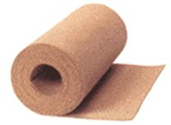 Cork Underlayment Roll (194 sq.ft/roll) by Welles Hardwood
