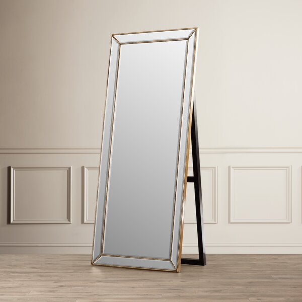 Ashton Full Length Mirror by House of Hampton