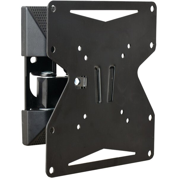 Diy Basics Full-motion Mount 13-42 Flat Panel Screens by Stanley Tools