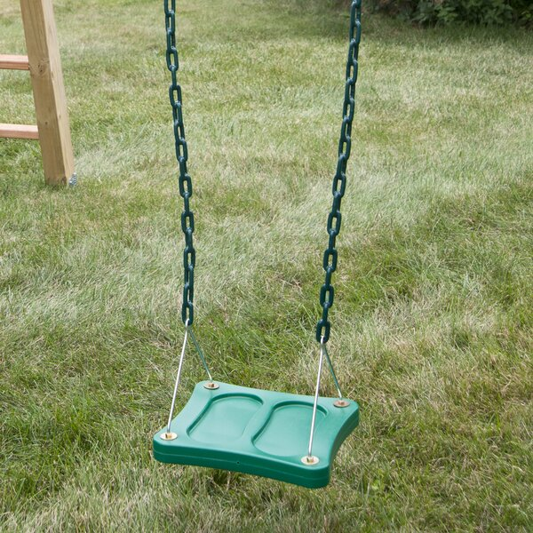 Stand-Up Swing by Swing-n-Slide
