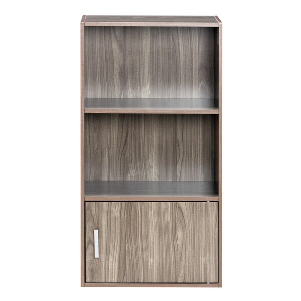 Wrenn Standard Bookcase by Zipcode Design