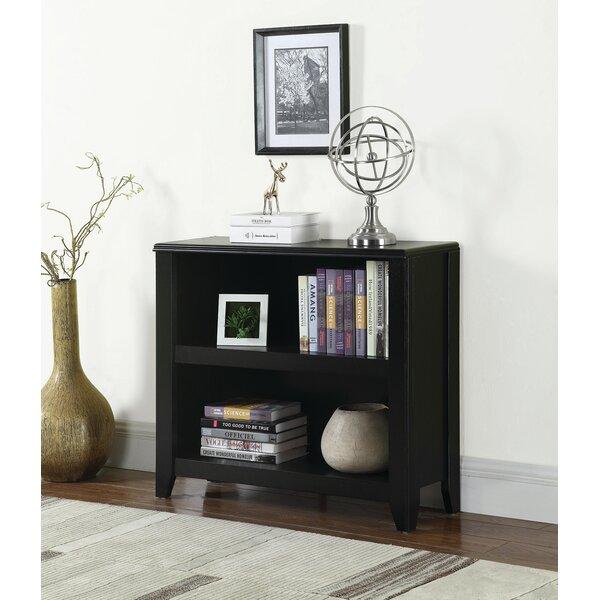 Mailelani Standard Bookcase by Red Barrel Studio