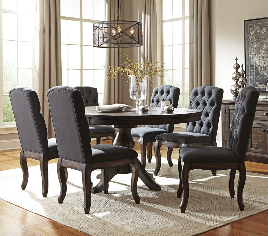 Dining Set hen how to Home Decorating Ideas