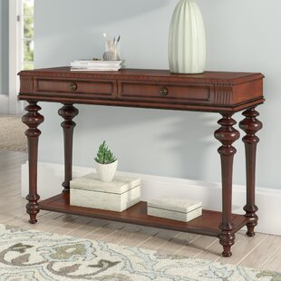 Compare & Buy Turnham Console Table By Astoria Grand