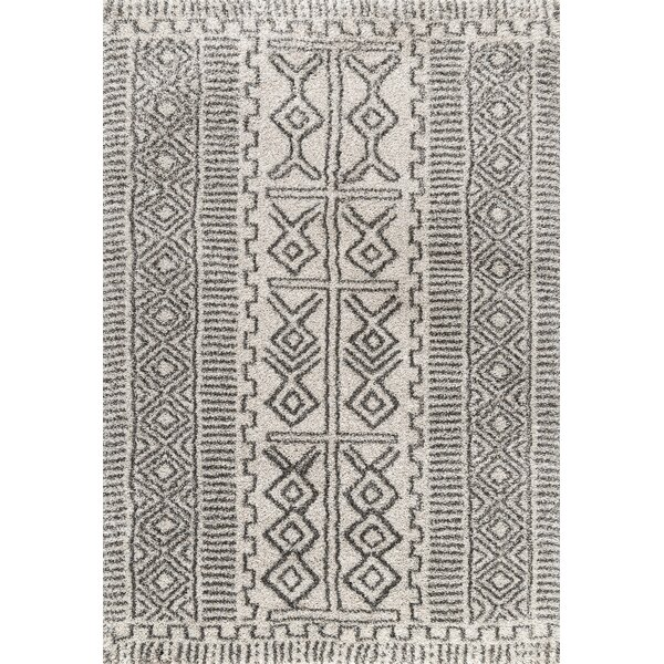 Steele Ivory Area Rug by Union Rustic