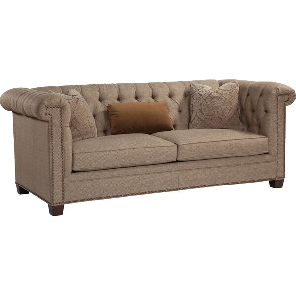 Latest Design Cody Chesterfield Sofa by Fairfield Chair by Fairfield Chair