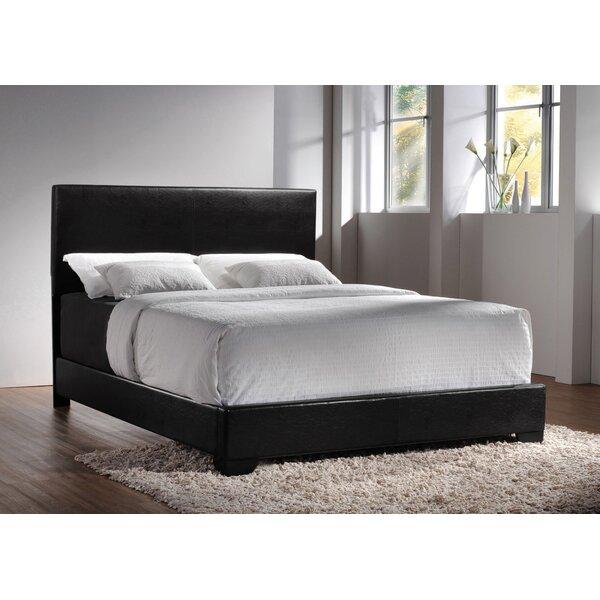 Braedyn Upholstered Standard Bed by Fleur De Lis Living