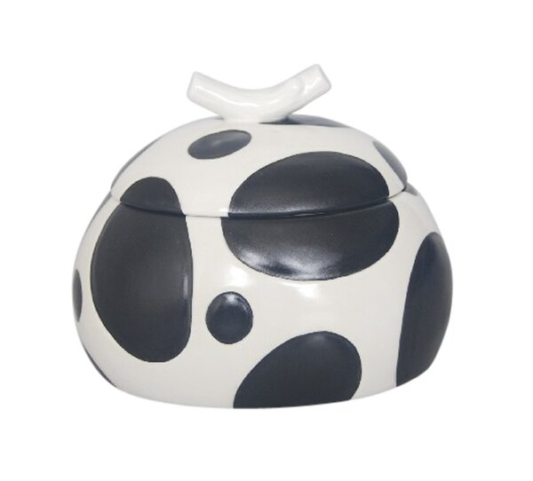 Decorative Ceramic Covered Dots by Sagebrook Home