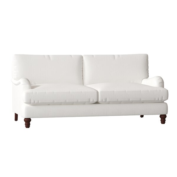 Montgomery Upholstered Sofa by Birch Lane™ Heritage