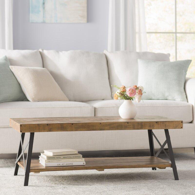Trent Austin Design Laguna Coffee Table Amp Reviews Wayfair