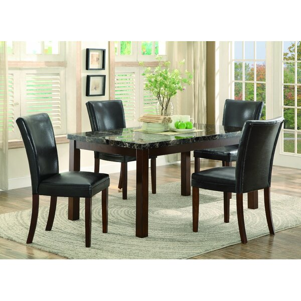 Charity Dining Table by Latitude Run