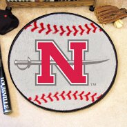 NCAA Nicholls State University Baseball Mat by FANMATS