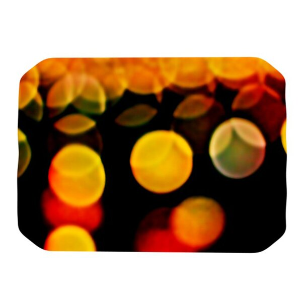 Lights Placemat by KESS InHouse