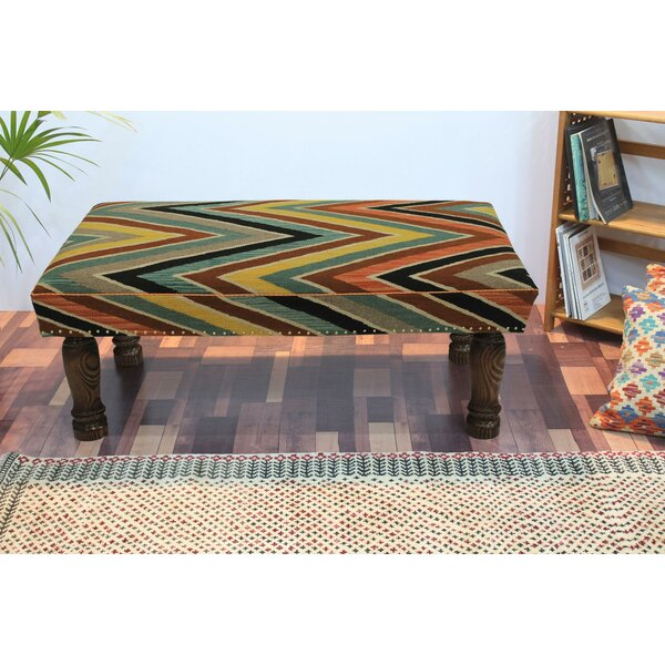 Pettisville Upholstered Bench by Bloomsbury Market