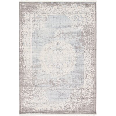 Ivory Amp Cream Amp Navy Area Rugs You Ll Love In 2020 Wayfair