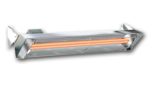 WD6024 6000 Watt Electric Patio Heater by Infratech