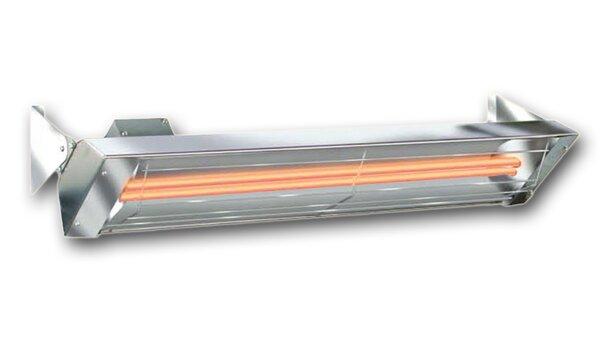 WD6024 6000 Watt Electric Patio Heater by Infratech