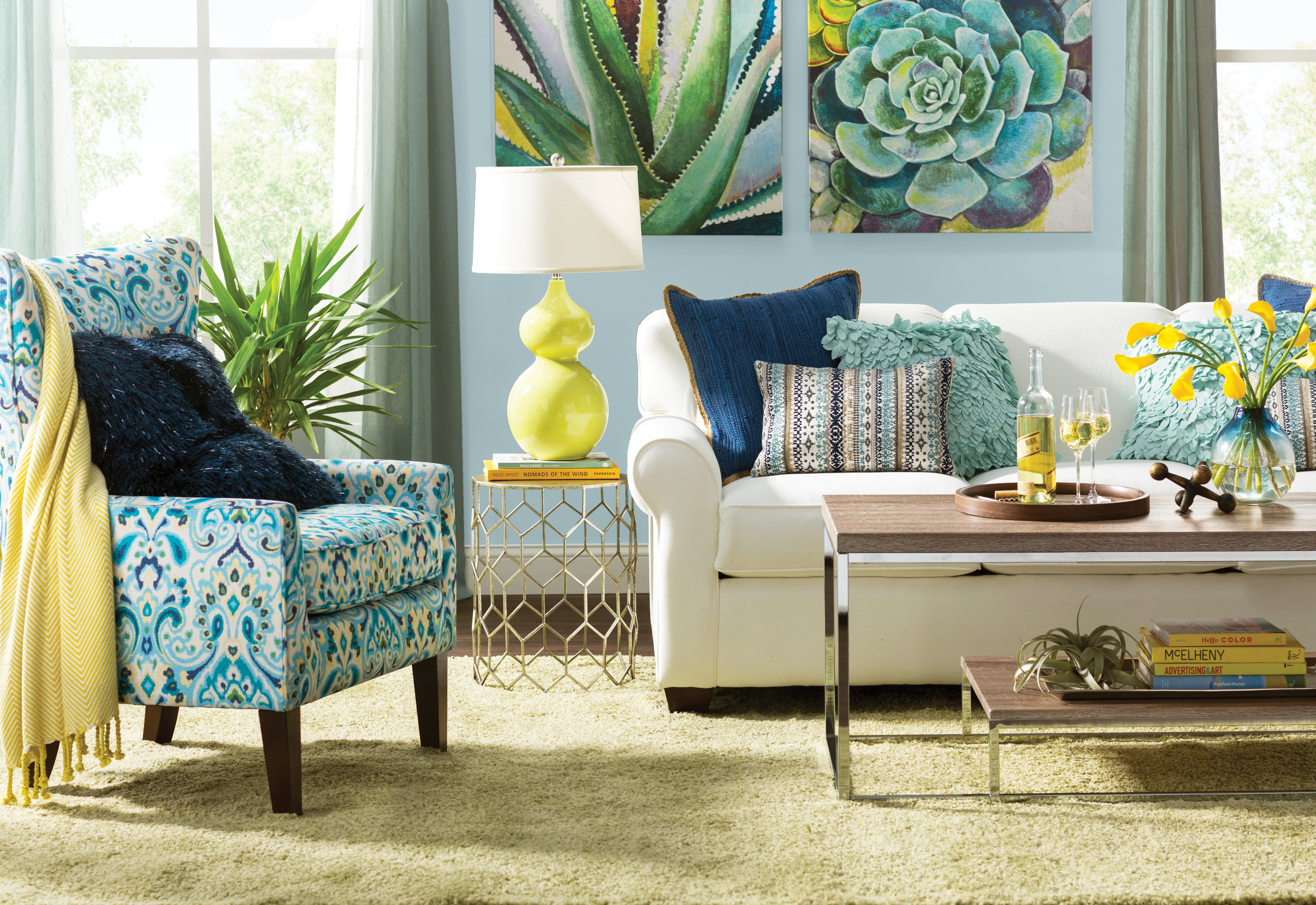 Awesome End Table Height How Tall Should Your Side Table Be Wayfair Theyellowbook Wood Chair Design Ideas Theyellowbookinfo