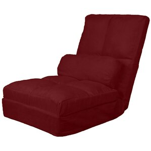 Ebern Designs EBDG2159 Batres Futon Chair