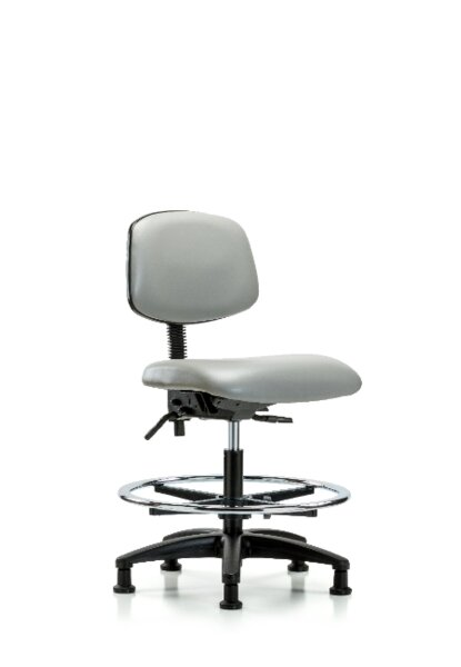 Lucrezia Ergonomic Office Chair by Symple Stuff