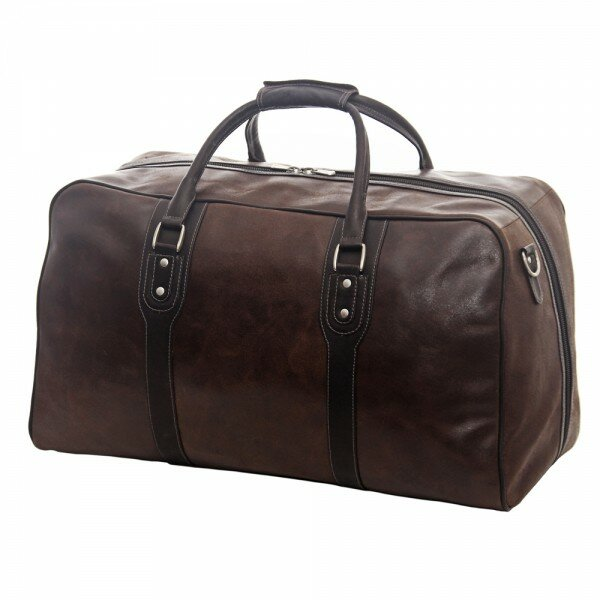 21 Duffel by Piel Leather