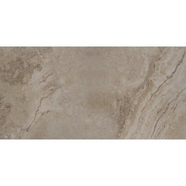 12 x 24 Ceramic Field Tile in Napa by MSI