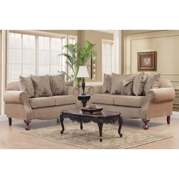 Regina Living Room Collection by Astoria Grand