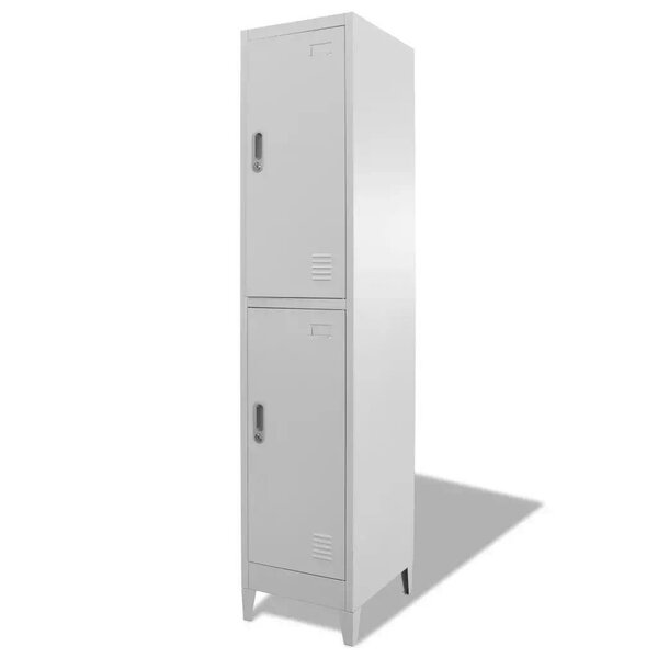 Price Compare  5 Tier 1 Wide Employee Locker.  Review