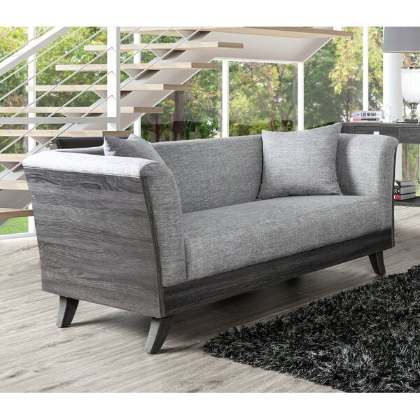 Top Offers Dallon Loveseat by Foundry Select by Foundry Select