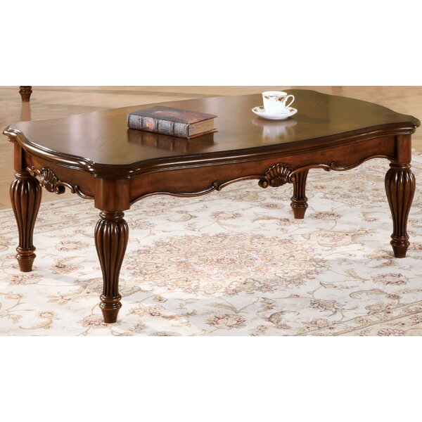 Mccauley Coffee Table by Astoria Grand