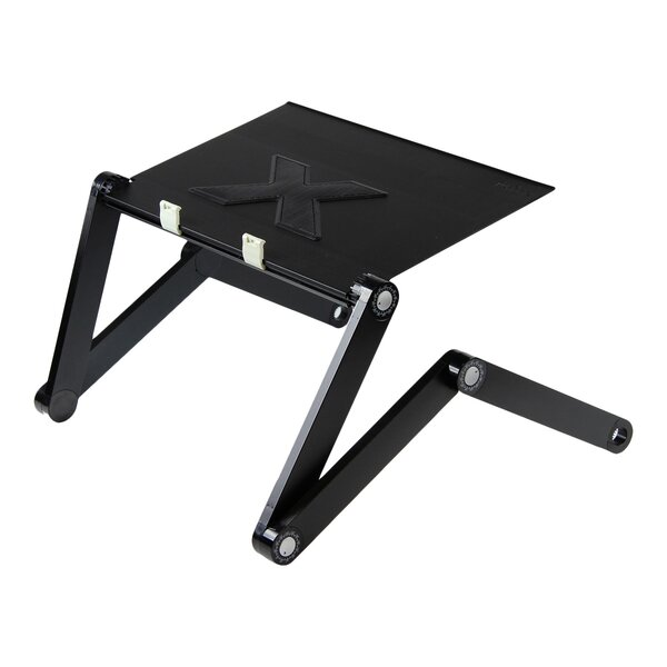 Multifunctional Laptop Desk by Furinno