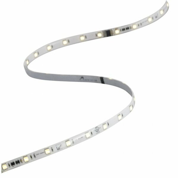 InvisiLED Pro LED Under Cabinet Tape Light (Set of 40) by WAC Lighting